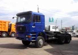 Shaanxi SX4256DT385