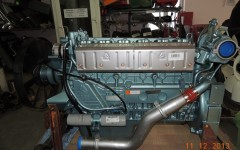 Двигатель SINOTRUK