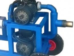 Насосный блок ТАНКЕР200/300 для дизельного и биотоплива